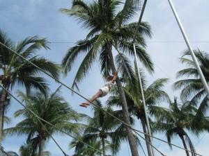 Cirque du Club Med