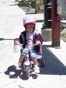 Cycling master!