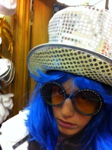 La Gaga otra vez
