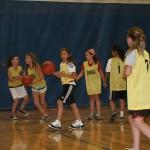 Basket-Ania
