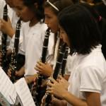 Concierto Banda 2011
