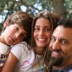 Sonrisas en Villafranca
