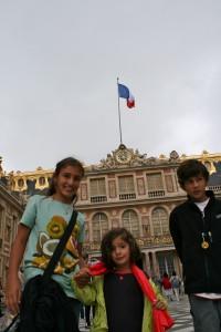 Muchachos Versallescos